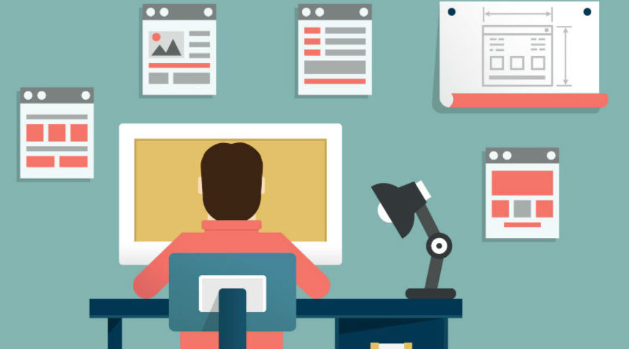 Create Professional Website in 5 Easy Steps